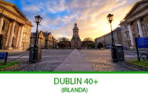 dublin+40