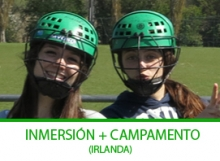 inmersion campamento